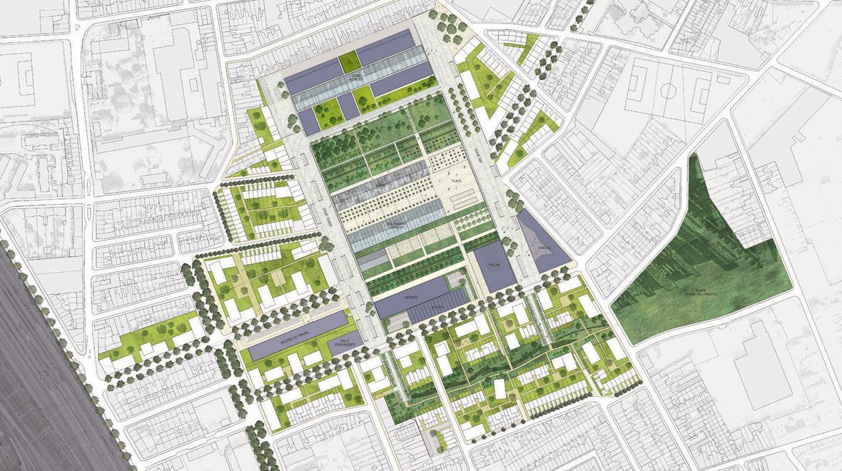 architecte paysagiste lille artgreen sa amnagements de jardins avec architectes lille de. Black Bedroom Furniture Sets. Home Design Ideas